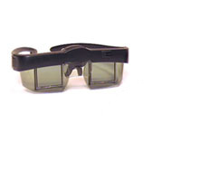Samsung LCD/LED/Plasma compatible 3D glasses 1 pair