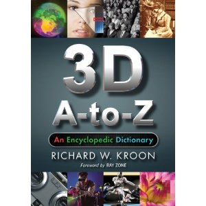 3D Dictionary A to Z