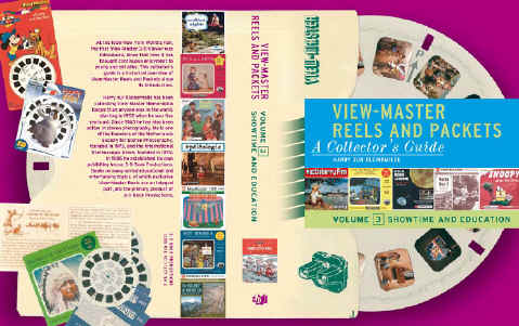 Viewmaster Collectors Book V 3