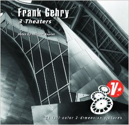 Frank Gehry 3 Theatres