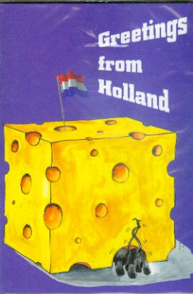 Greetings from holland 3d greeting card jsc18 you just added a greetings from holland 3d greeting card m4hsunfo