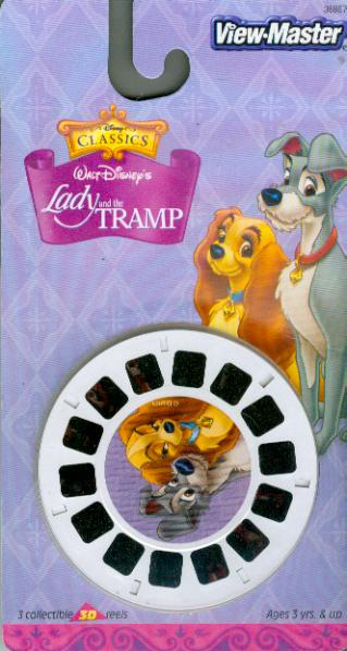Lady and the tramp OUT OF STOCK do not order